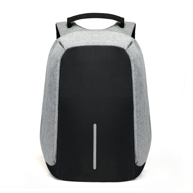 Mochila Bobby Anti-Furto Original