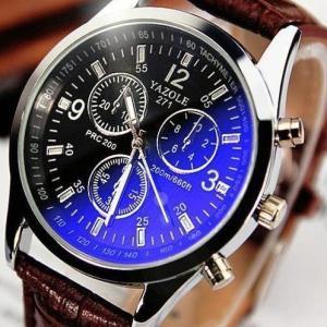 Relógio Masculino de Quartzo
