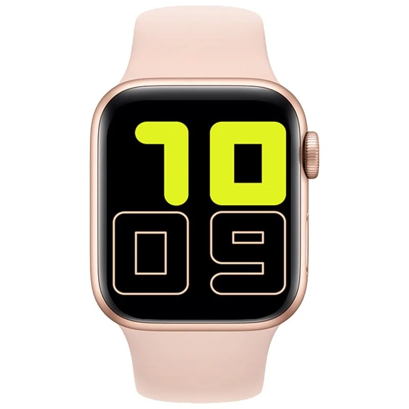 Relógio Smart Series de Alumínio