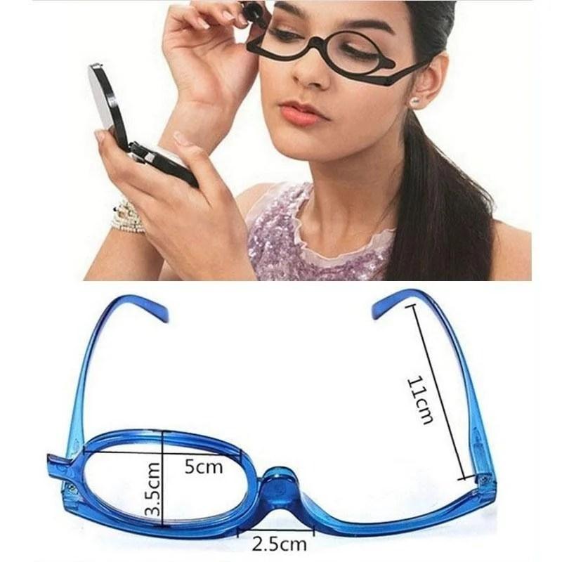 Óculos Para Maquiagem OlhoMaster