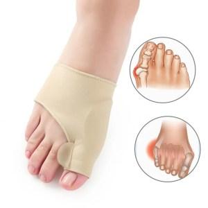Separador Ortopédico - Proteja os dedos dos pés