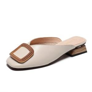 Sapato Feminino Casual