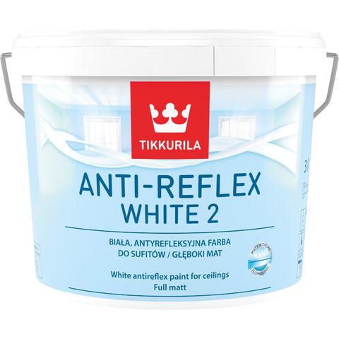 Tikkurila Anti-Reflex White