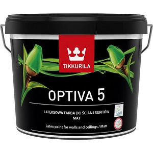 Tikkurila Optiva Mat 5