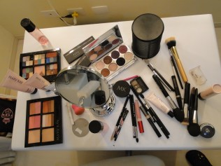 Making off tutorial