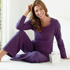 Pijamas Inverno