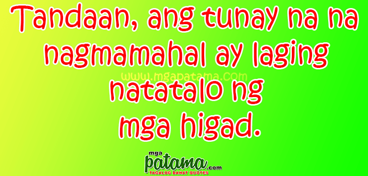 Special Quotes Love Tagalog