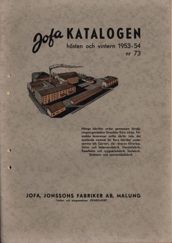 JOFA_Huvudkatalog 1953-54 0343