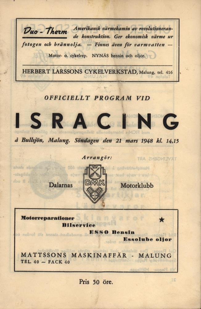 1948 Isracing Bullsjön 01