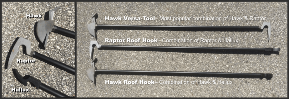 Hawk Tool Options