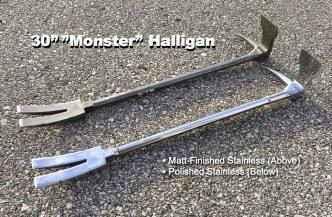 30 Monster Bar Malven