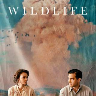 "Poster for the movie ""Wildlife"""