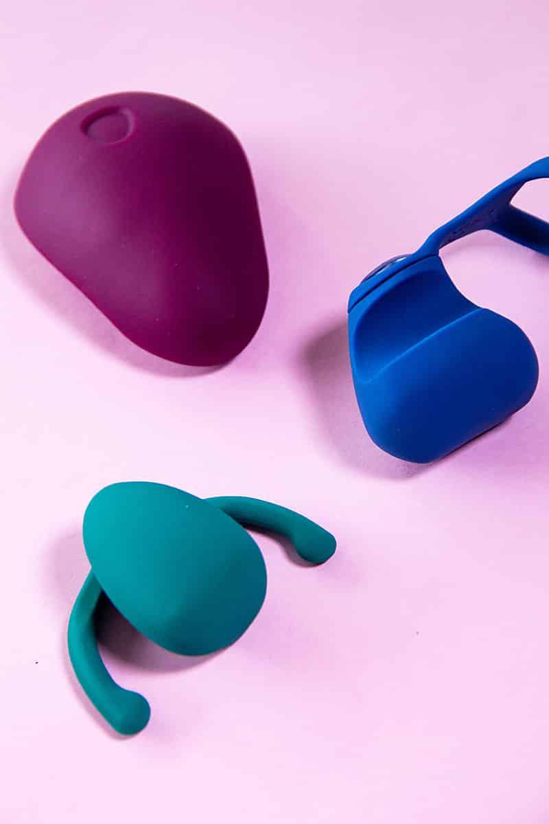 reseña de juguetes sexuales marca dame