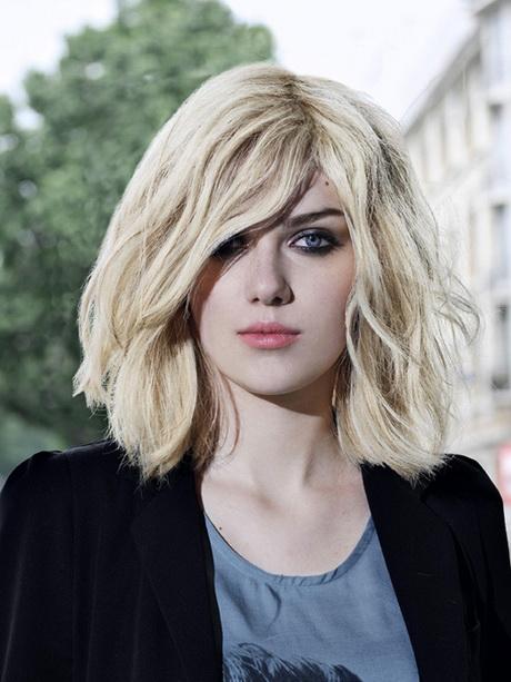 Die coolsten männerfrisuren 2021 · klassischer short cut 2.1. Damen frisuren halblang