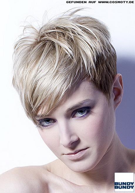 Einzig und allein wenn du eine glatze oder einen kranz hast, tut dir der undercut keinen gefallen. Kurzhaarschnitt frisuren