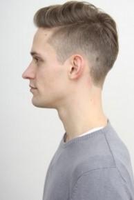 Frisuren, langhaarfrisuren, herren undercut, männer, friseur, frisur ideen,. Frisuren männer hinterkopf
