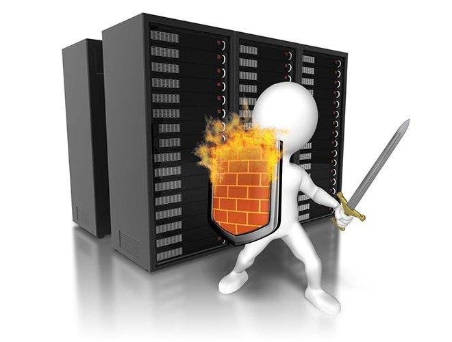 Firewall | Definition of Firewall by Malware.xyz