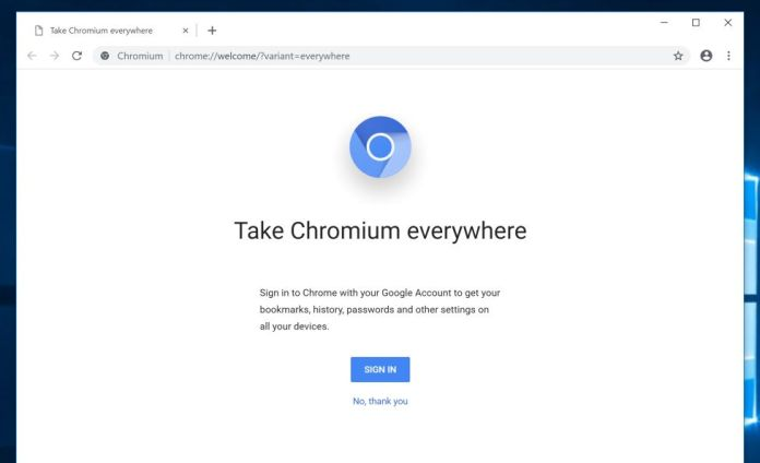 Gamers Discussion Hub Chromium-Adware 10 Best Browser For Privacy And Security