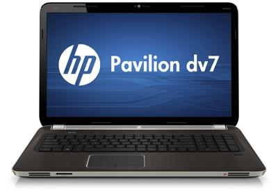 HP Pavilion dv7-6b54er
