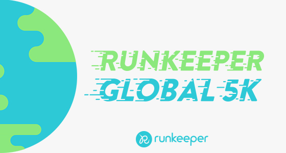 Runkeeper Global 5k