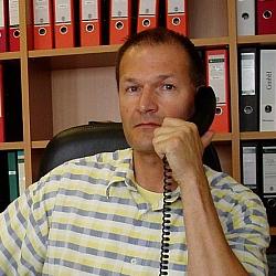 Oliver Weber Qualitätsmanagement