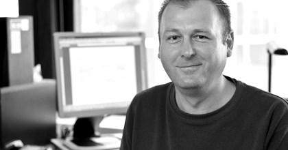 Martin Dorazín bude rozhlasovým zpravodajem zVaršavy