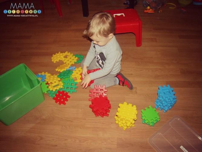 zabawa w kolory