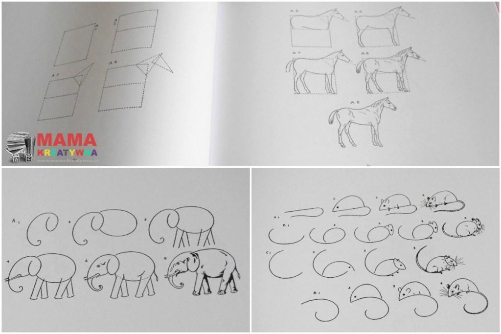 co jak narysować