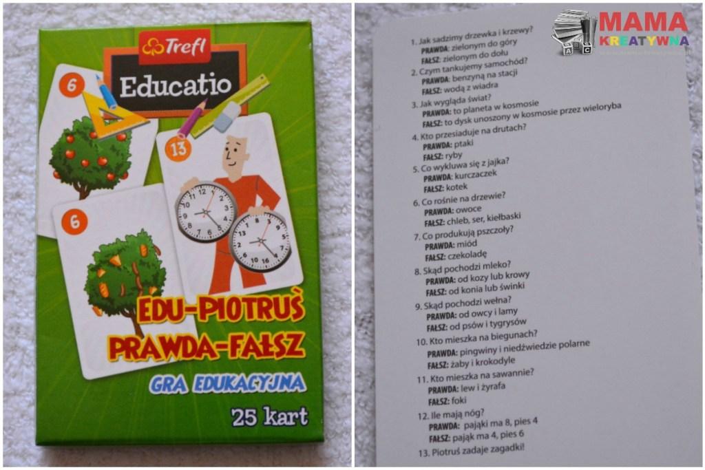 Edu-Piotruś