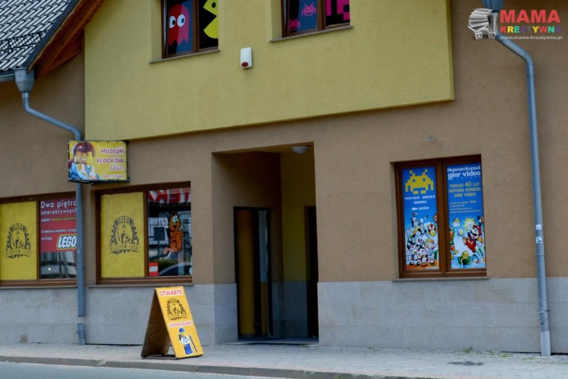 muzeum klocków lego karpacz