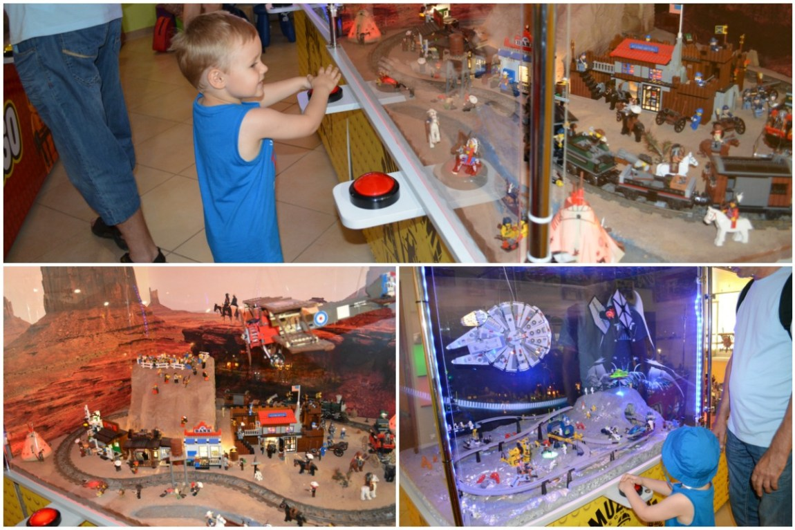 muzeum lego