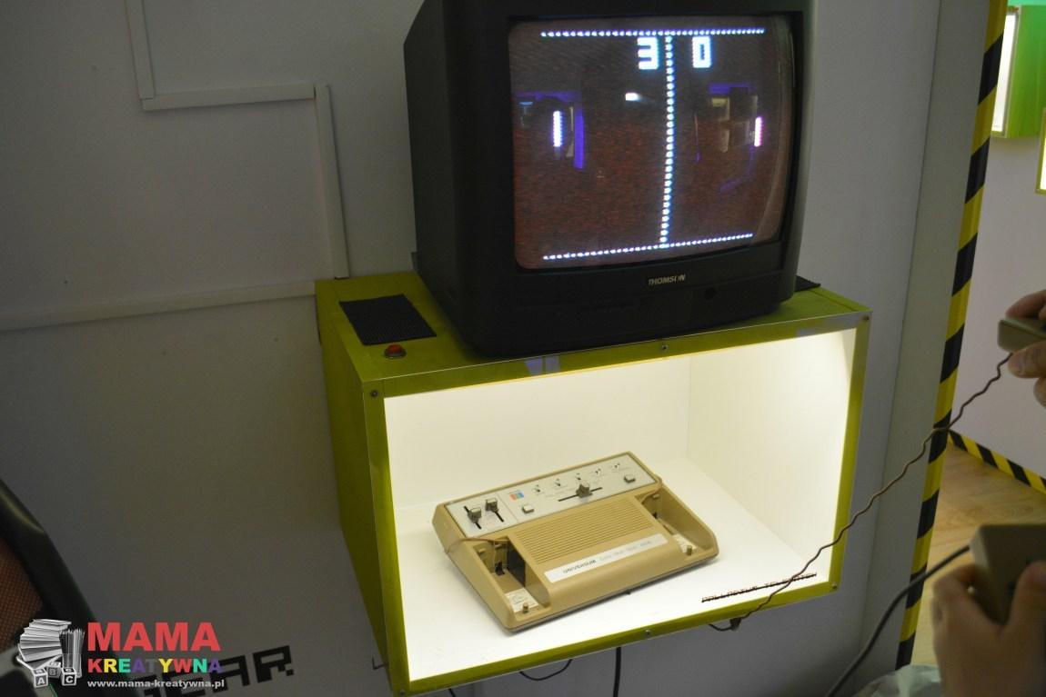 konsole do gier karpacz muzeum