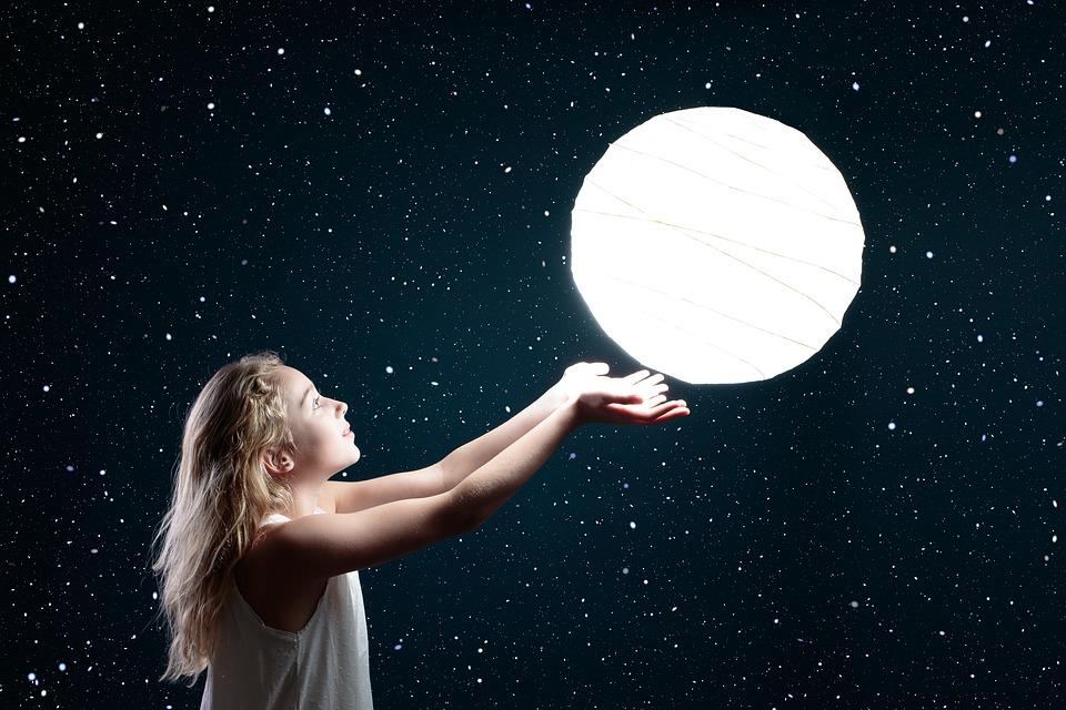 Obserwacja nieba – teleskopy dla dzieci