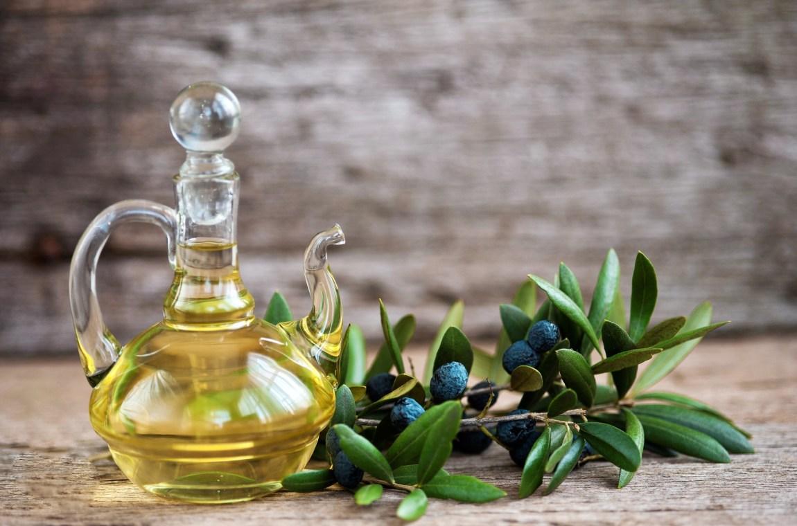 Najważniejsze fakty na temat oliwy z oliwek