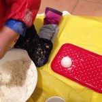 #DIY: Indoor-Sand selbst gemacht