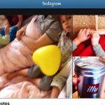 """""""Sharenting"""" – Kinderfotos mit Sicherheit im Internet"""
