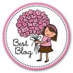 Best Blog Award für Mama notes