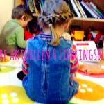 Unsere aktuell 6 liebsten Kinderbücher