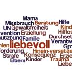 Keine Gewalt an Kindern – Wut, Verantwortung und das deutsche Grundgesetz