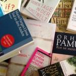 5 Bücher in 2015 – Ein Blogstöckchen