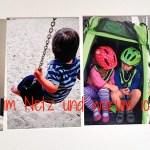 Kinderfotos im Netz. Warum?