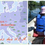 Finding Europe – Elternschaft anderswo. Antje aus den U.S.A.