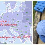 Finding Europe – Elternschaft anderswo. Sarah über die DDR. Geschichten aus Deutschland