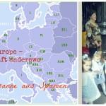 Finding Europe: Elternschaft anderswo. Susanne aus Andalusien
