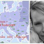 Finding Europe – Elternschaft anderswo. Susanne über Norwegen.