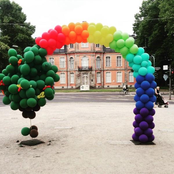 Fest der Vielfalt Düsseldorf