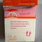 Mama notes on Jesper Juul: Kindern Zeit lassen