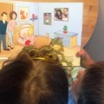 Ein Produkttest: Personalisierte Kinderbücher von Framily