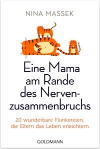 Buchcover Nina Massek