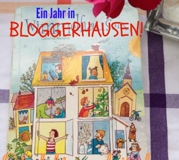 Ein Jahr in Bloggerhausen (2015)